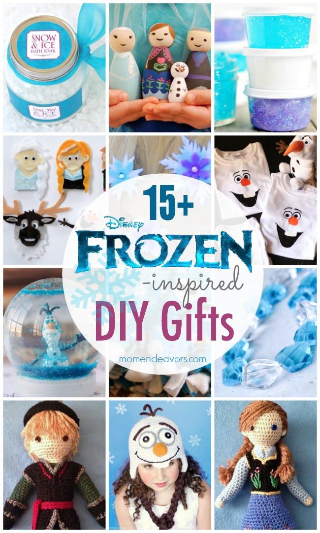 Disney Inspired Crafts