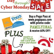 Phoenix Family Fun – HUGE POGO Pass Sale!!!
