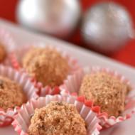 Peanut Butter Chocolate Chip Cookie Balls