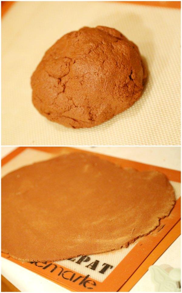 Cinnamon Dough