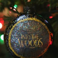 Disney's Into the Woods DIY Ornament