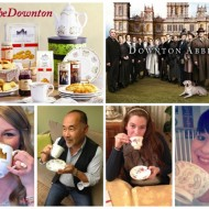 Downton Abbey Fans – Join us for the #DoTheDownton Virtual Tea Party!