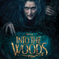 Disney's INTO THE WOODS Movie Review