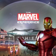 The Marvel Experience – Family 4 Pack Phoenix Giveaway!!