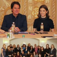 Into The Woods Interview: Rob Marshall & Anna Kendrick