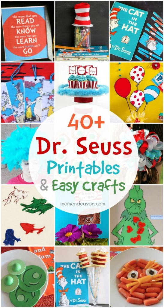 It's just a graphic of Dynamite Dr Seuss Printable Crafts