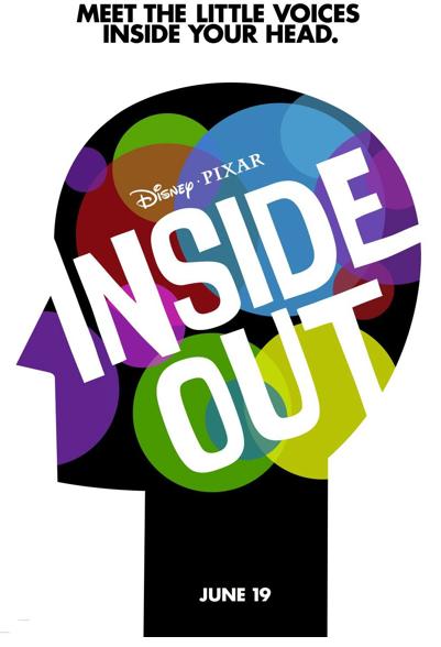 Disney-PIXAR Inside Out