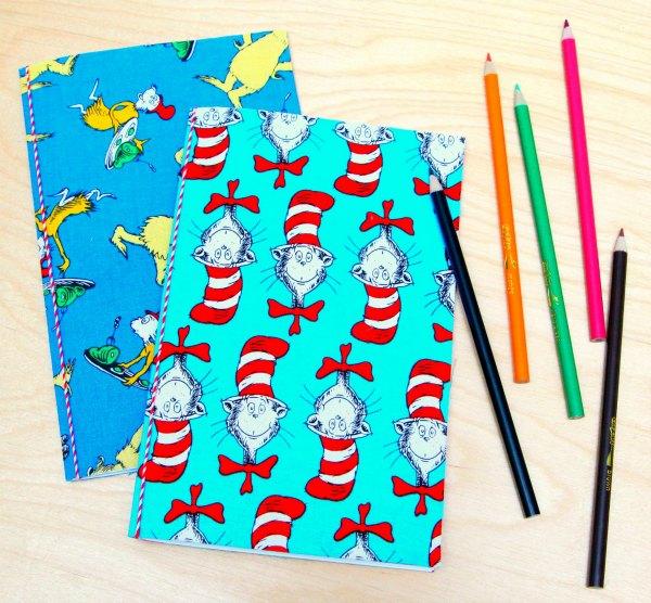 Dr.-Seuss-Notebook