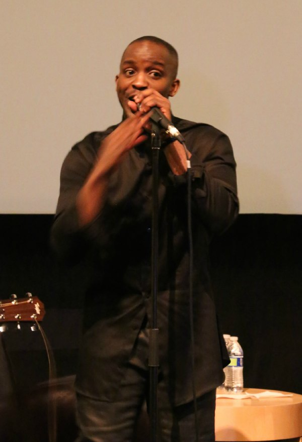 Elijah Kelley Performance