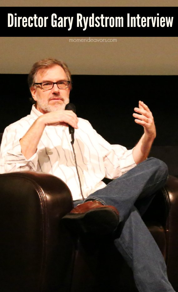 Gary Rydstrom Interview