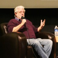 Strange Magic Interview with George Lucas at Skywalker Ranch