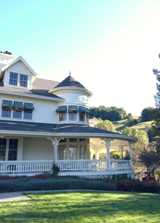 george lucas house - photo #26