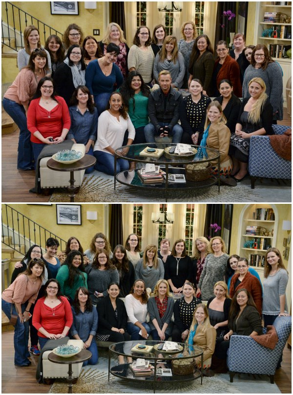 Melissa & Joey #ABCFamilyEvent Photos