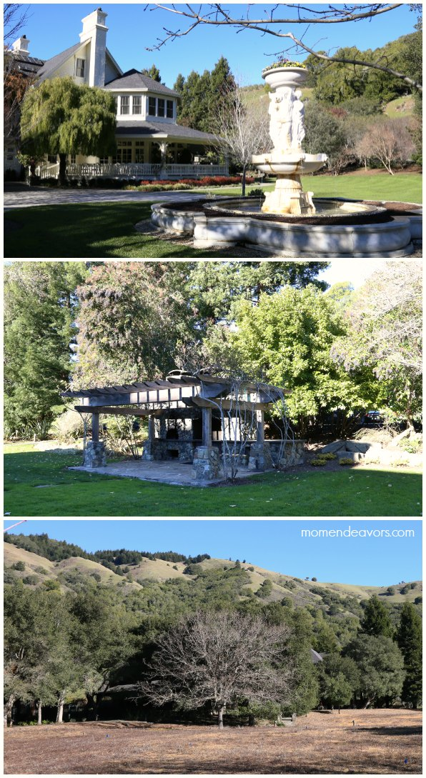 Skywalker Ranch Trip