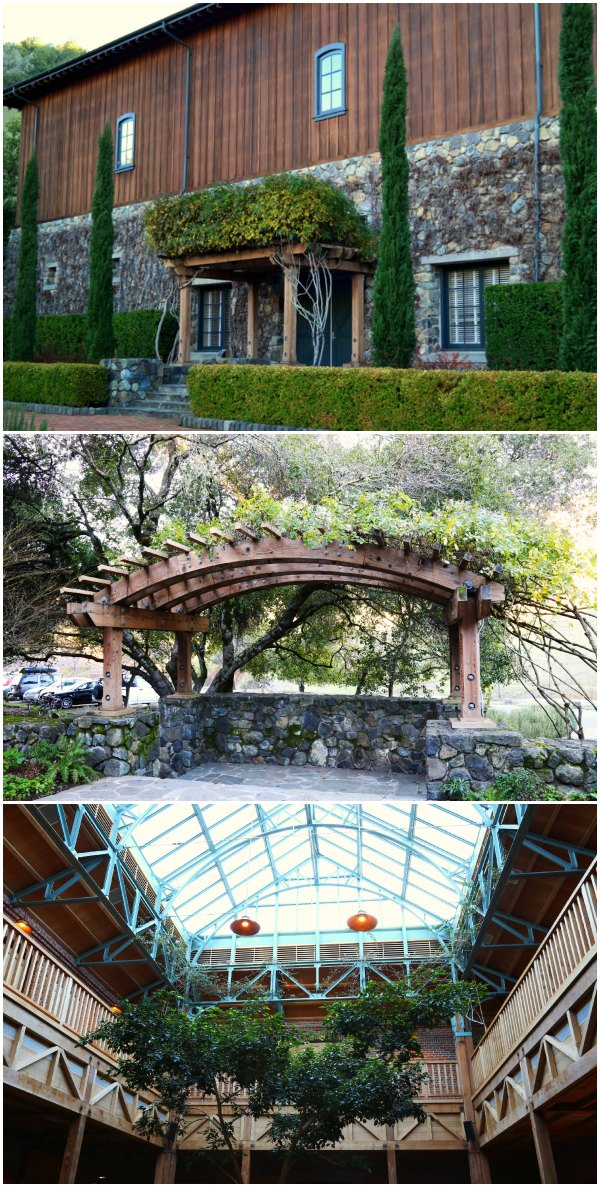 Skywalker Sound Skywalker Ranch