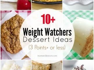 Weight Watchers Angel Food Trifle Recipe