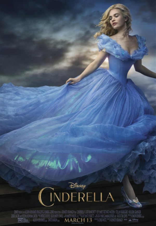Cinderella Quote Free Printables: Have Courage & Be Kind