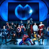 Marvel Universe Live: Phoenix Coupon Code
