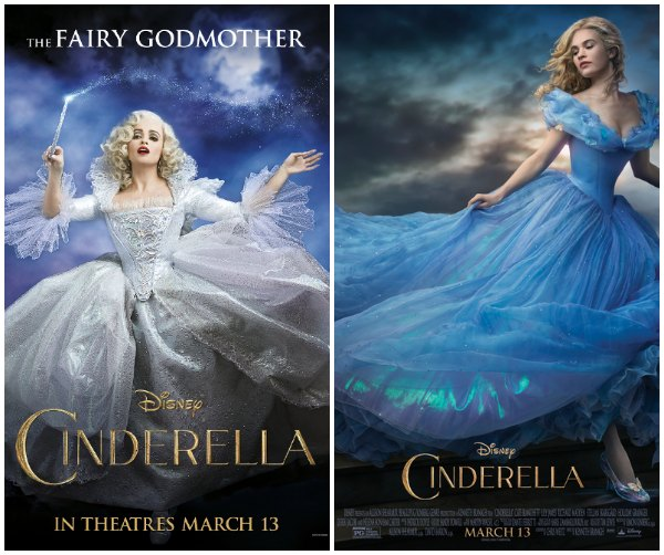 Disney's Cinderella Movie