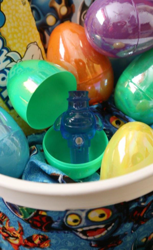 Skylanders Easter Ideas