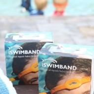 Water Safety Device – iSwimband Review
