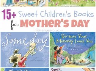 Mother's Day Children's Books