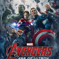 The Avengers Age of Ultron Movie Review