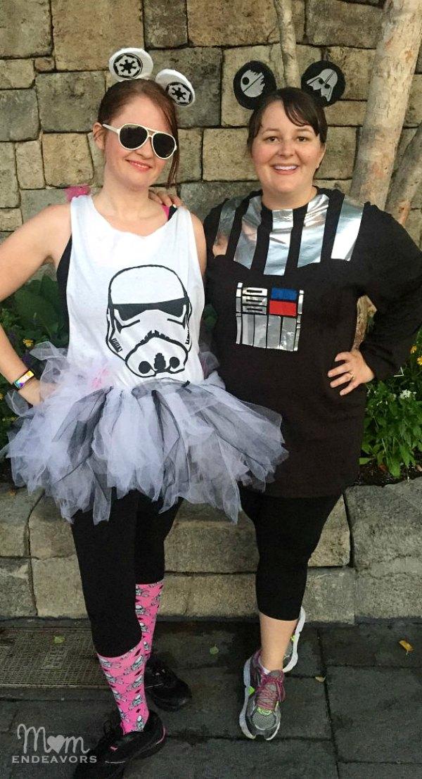 Easy diy darth vader star wars costume dark side star wars costumes solutioingenieria Images