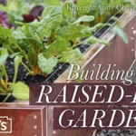Raised-Bed Garden Instructions
