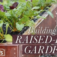 DIY Raised-Bed Garden FREE Step-by-Step Instructions!