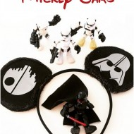 Disney Craft: DIY Star Wars Mickey Ears