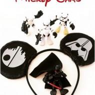 Disney Craft: DIY Star Wars Mickey Ears