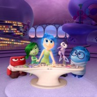 Disney-Pixar's Inside Out Review – A Must-See Family Movie