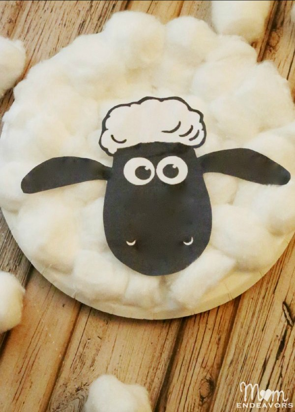 Shaun the sheep movie crafts free printable activity sheets for Cardboard sheep template