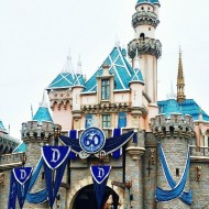 Disneyland's 60th Anniversary Diamond Celebration – 10 Reasons to Visit!