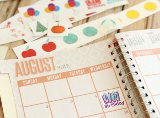 Free Printable Planner Stickers2