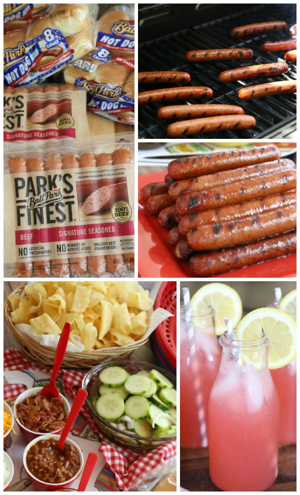 Grilling Ideas
