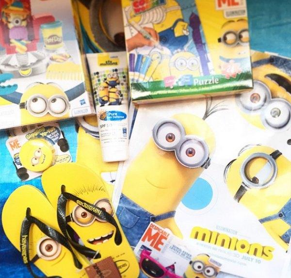 Minions Gift Ideas