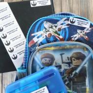 DIY Custom Labels with Leitz Icon