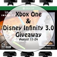 Epic Giveaway – New Disney Infinity 3.0 with an Xbox One!