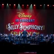 Disney's Silly Symphony Short Films – Celebration Concert & Collection #D23Expo