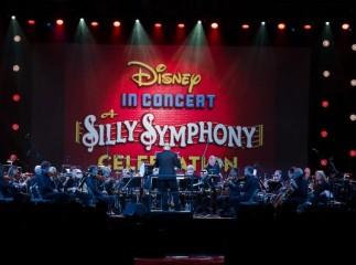 Disney Silly Symphony Concert