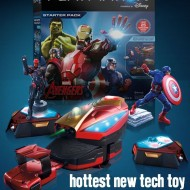 Imagination comes to life with Disney's Playmation – Hottest new tech toy!
