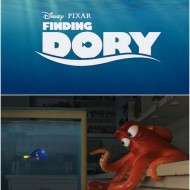 The Making of Finding Dory – Dory's Story