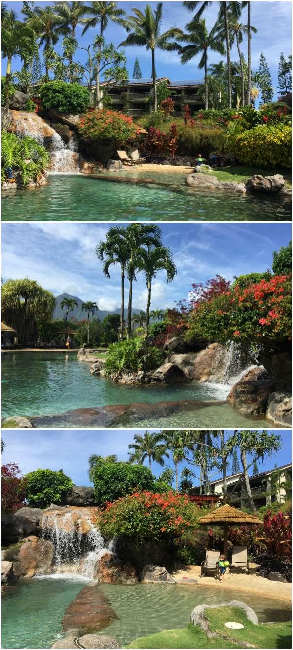 Hotels Hanalei Bay Kauai