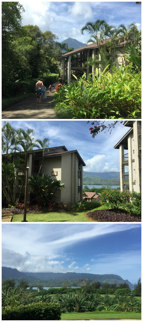 Hanalei Bay Resort Princeville