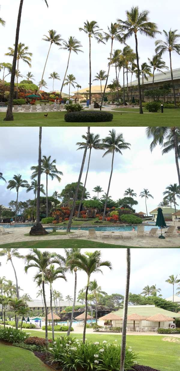 Aqua Kauai Beach Resort Restaurant