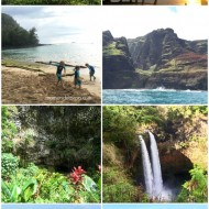 Kauai Family Travel