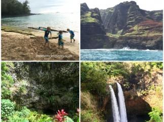 Kauai Family Travel