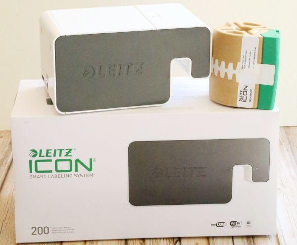 Leitz Icon Labeling System